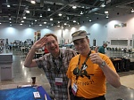 Origins 2014 Columbus/Ohio