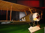 USAF Museum WWI Aircraft