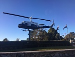 Fleet Air Arm Museum Nowra NSW