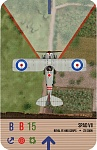 Entente Aircraft Cards