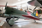 Aviation Museum Madrid