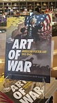 Poster Art of World War II Exhibit