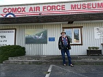 Comox Air Force Museum