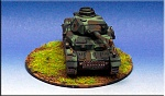 Flames of War Panzer IV.