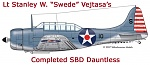 SBD   Swede   Yorktown   Coral Sea