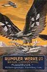 WWI Aviation Posters