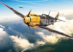 WWII - BF109