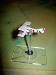 F-Toys Spad 7: Originals