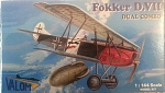 Fokker D.VII Build