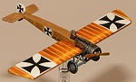 Central Powers Aircraft
