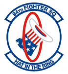 94th Fighter Squadron
