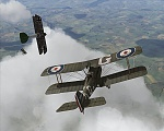 gully_raker's WW1 Aero images.