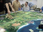 Origins 2015 Over the Trenches and Through the Clouds