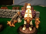 Cowman's Warmachine Collection...