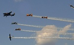 Wings of Victory 2008