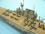 1/700 Pacific war games 2013