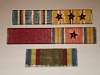 WWII Service Ribbons