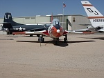 Pima Air and Space Museum - name that aircraft!