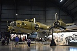 National Museum of the US Air Force Dayton OH WW2