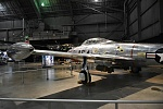 National Museum of the US Air Force Dayton OH  Post WW2