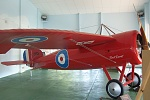 South Australian Historic Aircraft