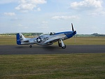 Duxford, Flying Legends 2013