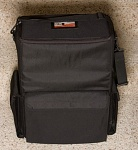 The large S&S Design transport case
