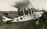 WW1 Aviation Postcards