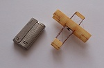 1/144 Farman-Albatros licence built (scratch)