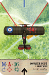 Sopwith Snipe  3 RNAS   F SLt Landry    Custom Card for paint job by Peter [Teaticket]