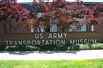 Army Transportation Museum (Wheeled)