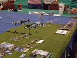 Guns Of August 2012 Game two!