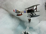 Sopwith Baby (Shapeways)