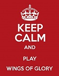 Keep Calm Poster Wings Of Glory.JPG