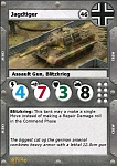 gf9 tanks cards (unnofficial)