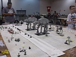 Origins 2015 Battle of Hoth