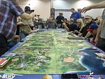 Origins 2015 Aerodrome Invitational