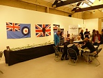 Woodhorn Museum October 26th 2014