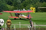 Old Rhinebeck Aerodrome  Aug 2016