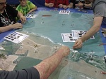 Origins 2015 The Shell Game