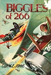The only Biggles books in my collection