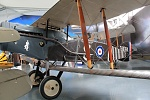 TVAL Bristol Fighter