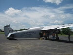 Beaver County Airport - Ford Trimotor