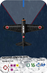 WWII Japanese Fighters