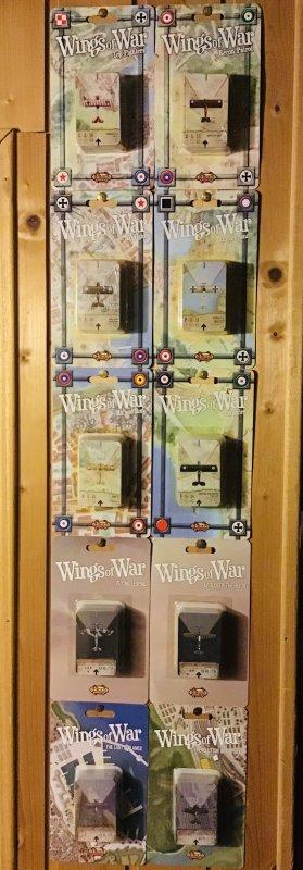 Vos collections de figurines d'avion en photo Attachment