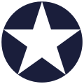Click image for larger version.  Name:120px-US_roundel_1942-1943.svg.png Views:185 Size:5.1 KB ID:90378
