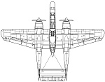 Click image for larger version.  Name:Northrop_P-61B_Black_Widow_Lines.jpg Views:97 Size:91.2 KB ID:267773