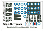 Click image for larger version.  Name:Sopwith Triplane Decals.PNG Views:28 Size:329.7 KB ID:297801