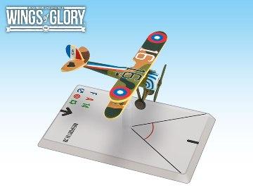 Name:  Nieuport 28 (Hartney).jpg Views: 81 Size:  22.9 KB