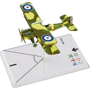 Name:  RAF S.E.5a (Dallas).jpg Views: 84 Size:  14.0 KB